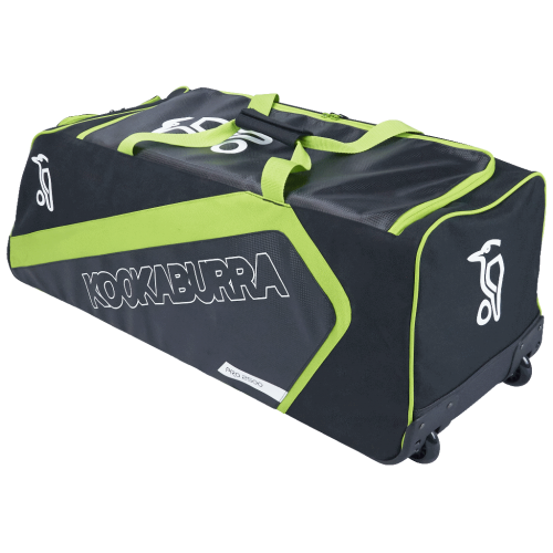 Kookaburra 2500 Wheelie Bag - back