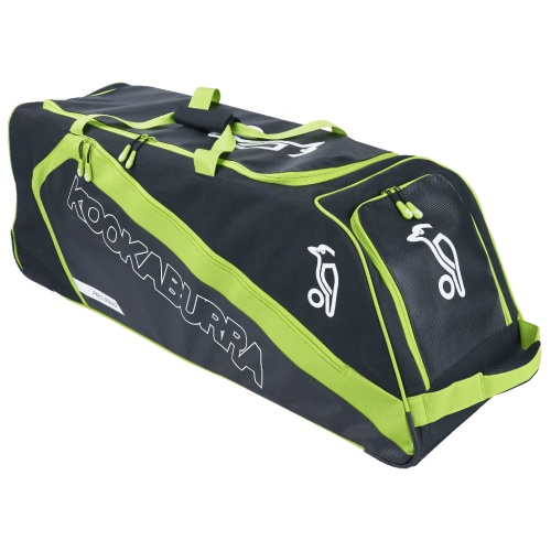 Kookaburra 2500 Wheelie Bag - main