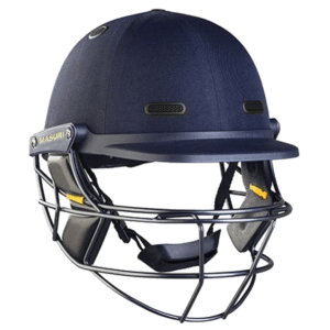Masuri VS Vision Series Elite Titanium Cricket Helmet - Navy